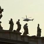 Benedykt XVI: Zaczynam ostatni etap ziemskiej pielgrzymki
