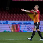 Benevento Calcio - Torino FC 2-2 w 19. kolejce Serie A