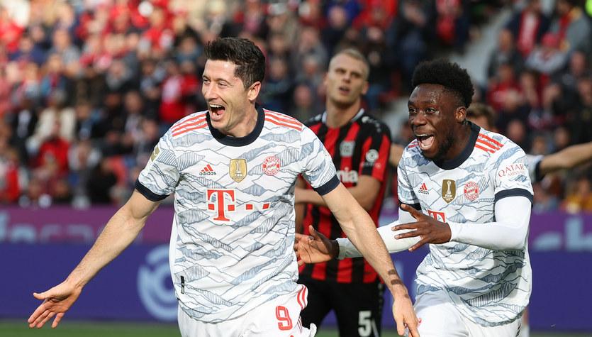 Benfica - Bayern Monachium w 3. kolejce fazy grupowej Ligi Mistrzów. Relacja na żywo