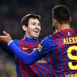 Beniaminek postraszył wielką Barcelonę