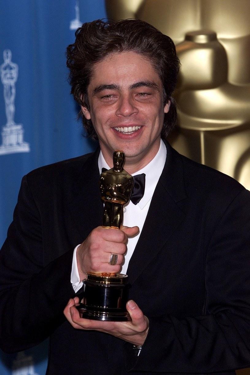 Benicio del Toro /East News