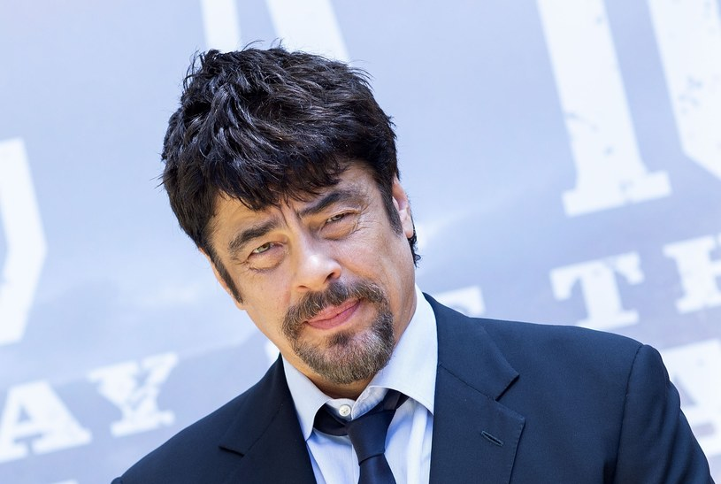 Benicio del Toro /AFP /East News
