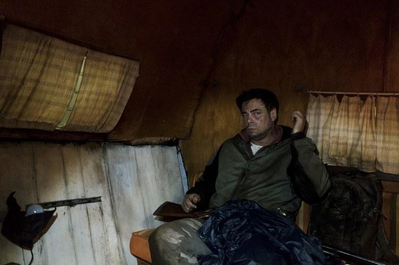 Benicio Del Toro /HBO