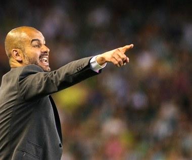Benitez tymczasowym trenerem Chelsea, a potem Guardiola?