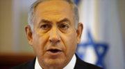 Benjamin Netanjahu: Groziłem wysłaniem komandosów do Kairu