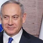 Benjamin Netanjahu ma zostać oskarżony o korupcję