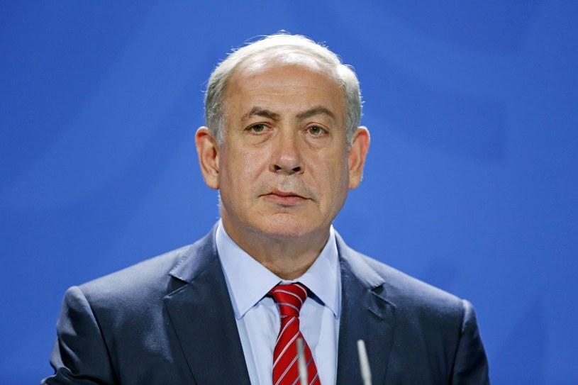 Benjamin Netanjahu /FaceToFace/REPORTER /