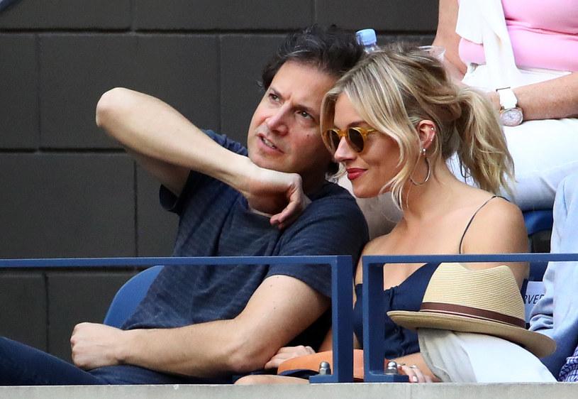Bennett Miller i Sienna Miller /Michael Heiman /Getty Images