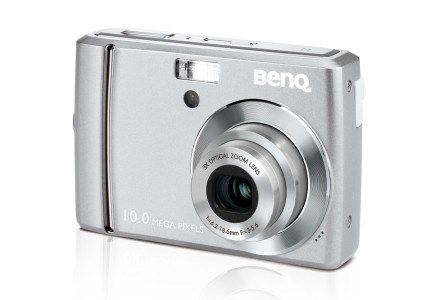 BenQ C1030 /Informacja prasowa