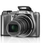 BenQ LH500 - kompakt z zoomem optycznym 24x