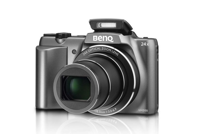 BenQ LH500 /materiały prasowe