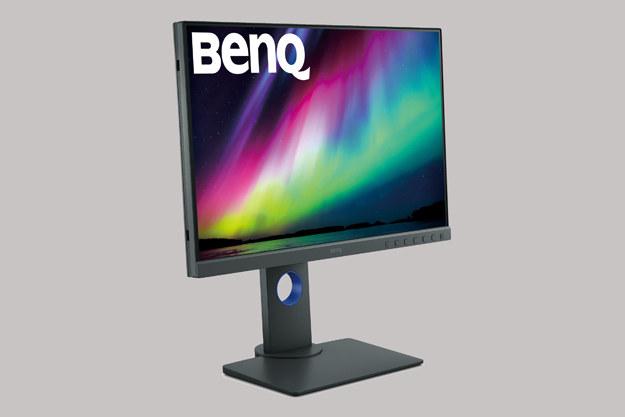 BenQ SW240 /materiały prasowe