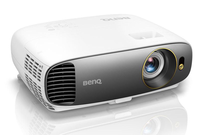 BenQ W1700 /materiały prasowe