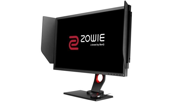BenQ ZOWIE XL2735 /INTERIA.PL/informacje prasowe