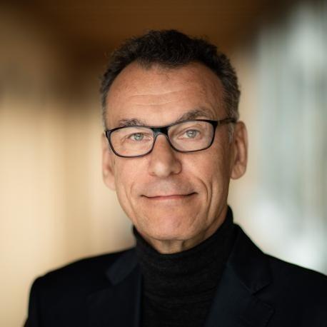 Bent Flyvbjerg, profesor z Oxforfu, źródło: materiały prasowe /&nbsp