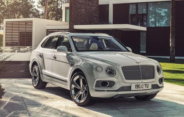 Bentley Bentayga Hybrid /Neurosoft