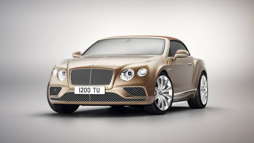 Bentley Continental GT Timeless  Series /