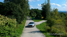 00098K8BG7J8FKIV-C307 Bentley Continental GT V8 na filmie