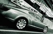 Bentley Continental GT /INTERIA.PL