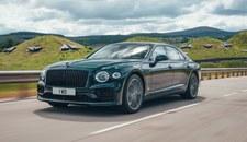 Bentley Flying Spur Hybrid – najbardziej wydajny w historii