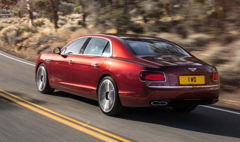Bentley Flying Spur V8 S /