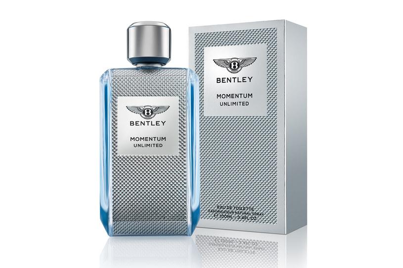 Bentley Momentum Unlimited /materiały prasowe