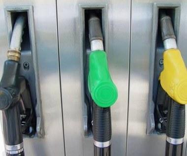 Benzyna czy diesel? Oba!