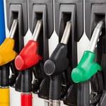 Benzyna goni diesla