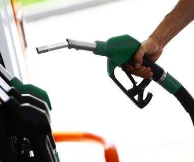 Benzyna na stacjach stanieje. Ropa zalewa rynki
