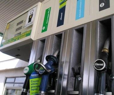 Benzyna w cenie diesla? To już wkrótce