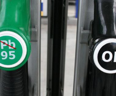 Benzynowe górą!?