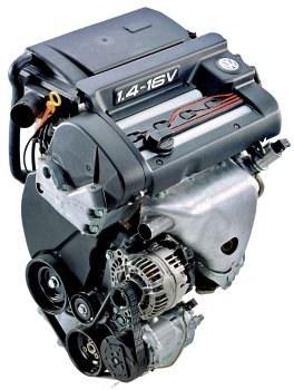 Benzynowy silnik 1.4 /Volkswagen