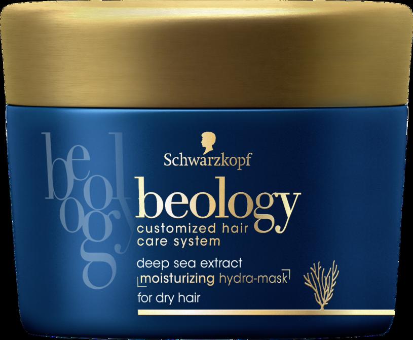 Beology moisturising od Schwarzkopf /INTERIA/materiały prasowe