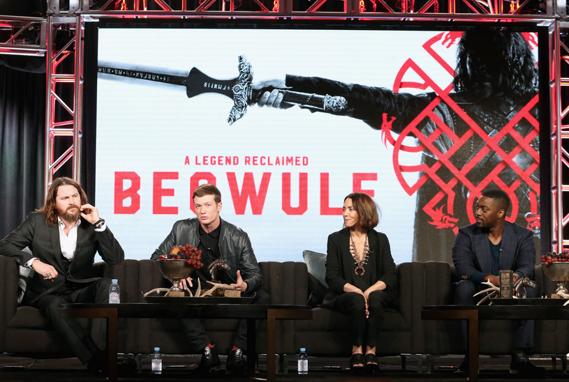 """""""Beowulf"""" /Frederick M. Brown /Getty Images"""