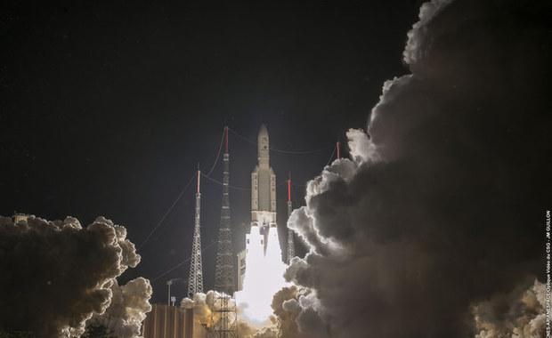 BepiColombo w drodze do Merkurego