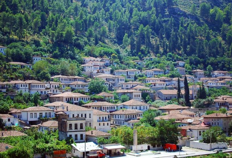 Berat - miasto tysiąca okien /123RF/PICSEL