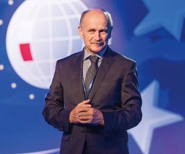 Berdychowski: Celujemy w ponad 3 tys. gości na Forum Ekonomicznym