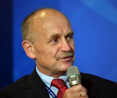 Berdychowski: Od małej konferencji po puls Europy Środkowej