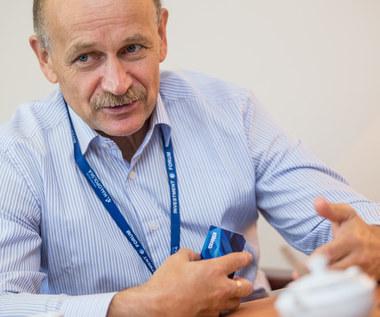 Berdychowski: Rekordowe zainteresowanie uczestnictwem