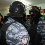Berkut - najbardziej znienawidzeni ludzie na Ukrainie