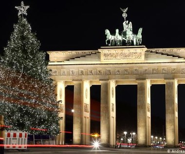 Berlin chce zamknąć sklepy. Jeszcze przed świętami