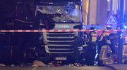 Berlin: Ciężarówka wjechała w tłum. Nowy bilans ofiar