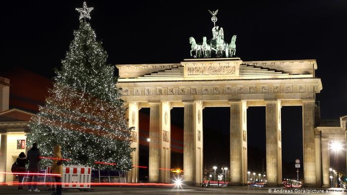 Berlin jest drugim krajem związkowym, który rozważa bardziej restrykcyjne plany /Deutsche Welle