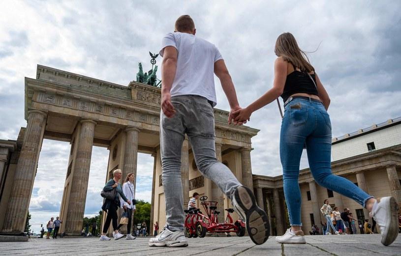 Berlin kupił 15 tysięcy mieszkań komunalnych! /AFP