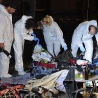 Berlin: Nieznani sprawcy podpalili dwóch bezdomnych