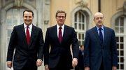 Berlin planuje kampanię, by rozwiać obawy przed niemiecką hegemonią