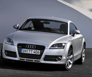 Berlin: premiera nowego Audi