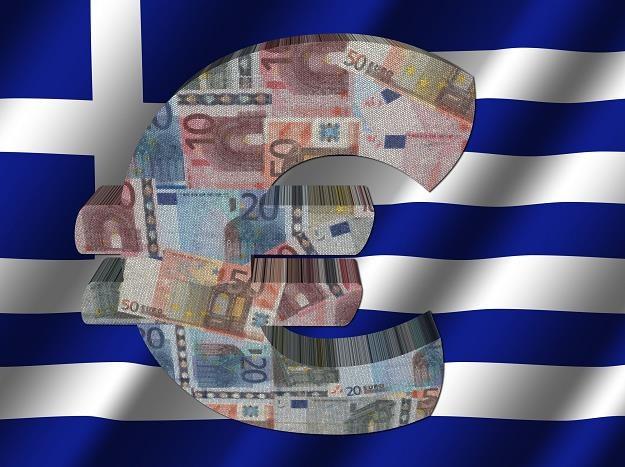 Berlin proponuje Atenom blokadę kont bogaczy nie płacących podatków /©123RF/PICSEL