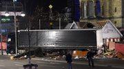 """Berlin: """"Zamachowcy doskonale wiedzieli, gdzie zaatakować"""""""