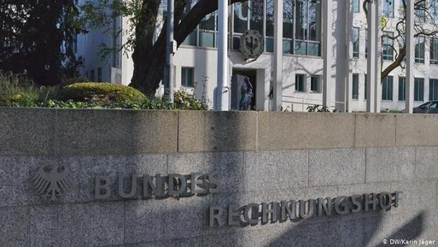 Berlin źle zarządza pieniędzmi podatników /Deutsche Welle